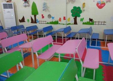Childcare Centers