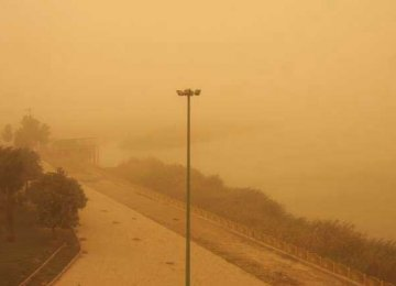 Emergency Services Ready for Dust Storms