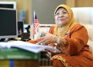 Malaysia Seeks Fatwa on Vaccinations