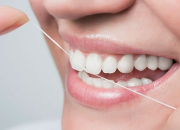 Flossing Could Be a Waste of Time