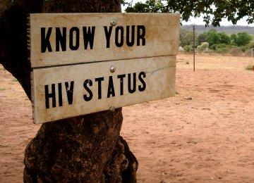 HIV/AIDS Top Killer of African Children