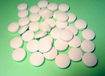 All Belgians Get Iodine Pills