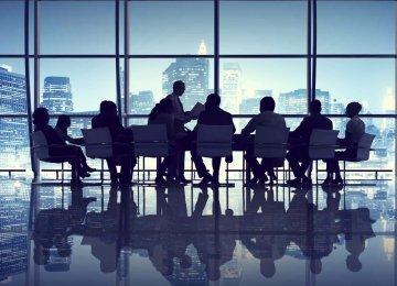 The Job Man: Bringing Back the Executives