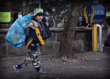 Initiative to Help Street Children