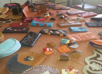 Leather Production Workshop