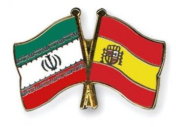 Academic Coop. Talks With Spain