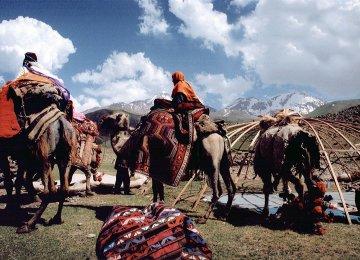 Uplifting Nomadic Communities