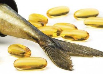 Omega-3 Fatty Acids Reduce Risk of Fatal Heart Attacks