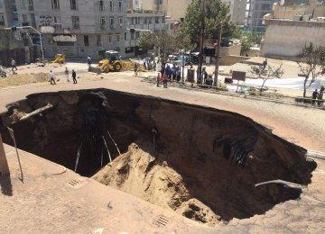 One Dead in Shahran Gas Blast