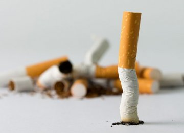 Smoking in Pregnancy Linked to Schizophrenia in Offspring