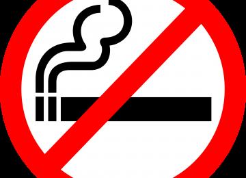Anti-Smoking Program