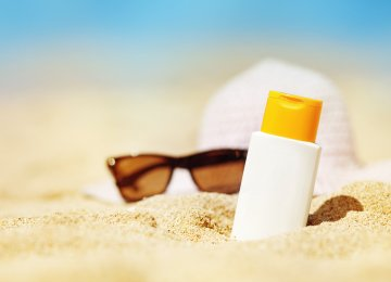 Half of Sunscreens Don't Meet Guidelines