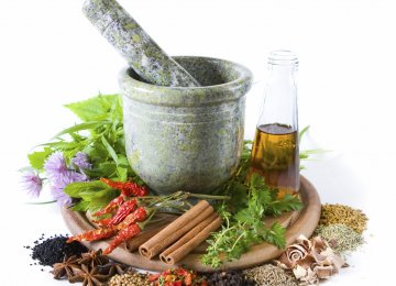 Traditional Medicine in Healthcare