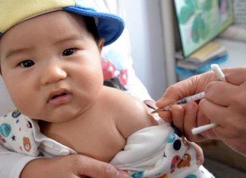 Nationwide Vaccine Probe in China