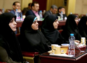 Women Seek Bigger Role in Economic, Social Development