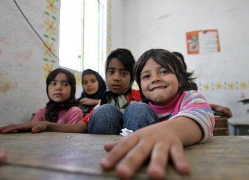 Labor Children in Schools