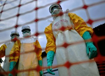 World Bank Launches Pandemics Insurance Fund