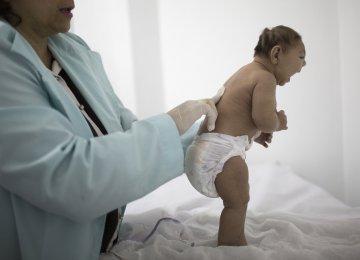Zika May Cause Wider Birth Defects