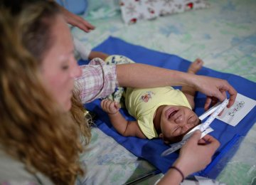 New Zika Studies Reveal Invisible Damage to Babies