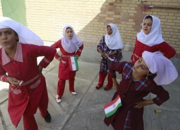 Shinabad Students to Be Treated Overseas