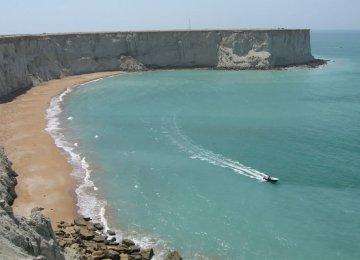 Marine Tourism Key to Makran Development