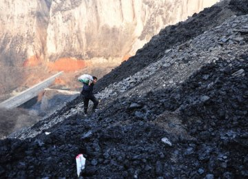 China Devises New Rules to Check Mining Pollution