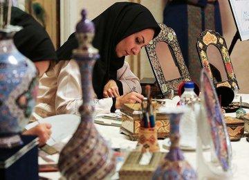 Handicraft Expo Breaks Record