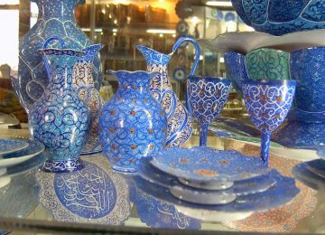 Handicraft Expo Opens Today