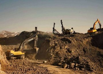 Tehran Gravel Pits Could Be Gone