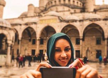 $142 Billion Muslim Travel Market Augurs Well for Iran