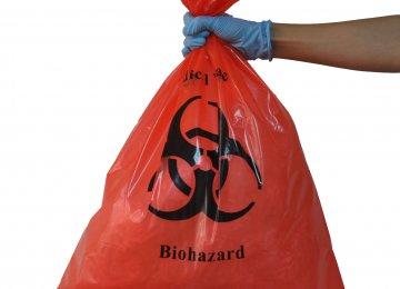 Ultimatum for Tehran Hospitals Over Waste Management