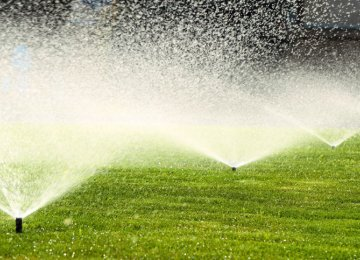 DOE Wants Better Monitoring of Agricultural Irrigation