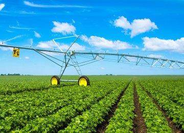 There are a variety of pressurized irrigation systems, each suited to different crops and land types.