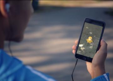 Japan Tourist Sites Wary of Pokemon Go Craze