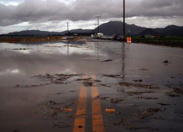 El Nino Devastates 60m People