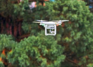 Panama Tribes Using Drones to Monitor Deforestation