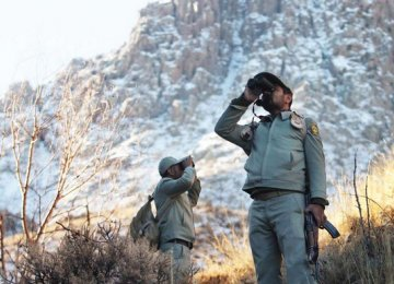 3 Park Rangers Killed on Duty
