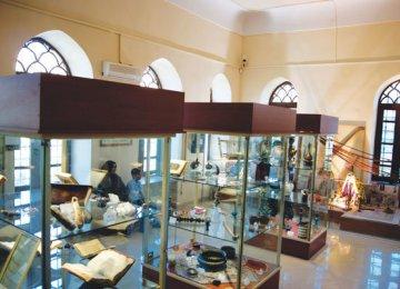 Municipality Wants to Shut Semnan's Top Museum