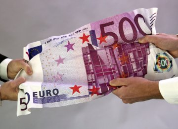 ECB Getting Rid of €500 Banknotes