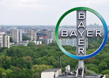 Bayer Bidding for Monsanto