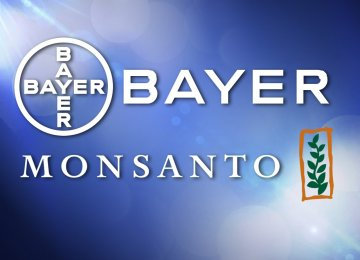 Bayer, Monsanto Deal Near
