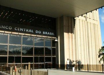 Brazil Current A/C Surplus Rises