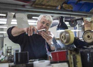 Canada Factory Sales Slip
