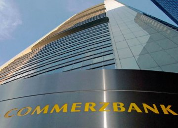 Commerzbank Tax-Avoidance Deals Revealed
