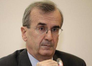 ECB Urges Quick Brexit Talks