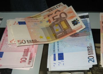 ECB Destroying Europe Project