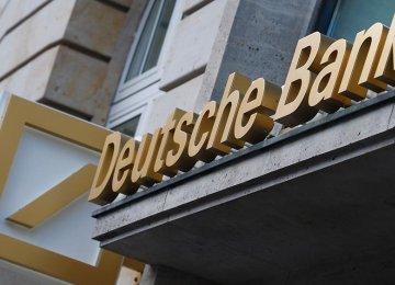 EU Banks Fighting a Rising Tide