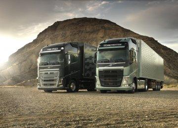 EU Truck Makers Face Hefty Fines