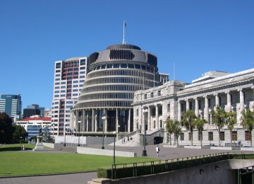 EU Considers Blacklisting NZ