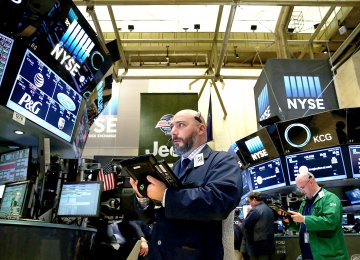 Economists Anxious About Financial Markets